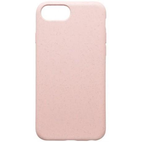 Puzdro Eco iPhone 7/8 ružové