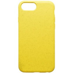 Puzdro Eco iPhone 7/8 žlté