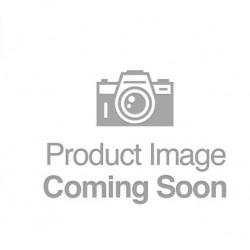 Silikónové puzdro Lotus Samsung Galaxy A70 strieborné