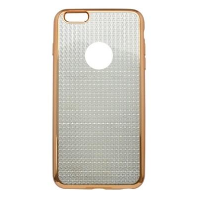Gumené puzdro Plating pre iPhone 6S Plus 3d2437983e1
