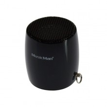 Bluetooth nano reproduktor MusicMan BT-X7, čierny