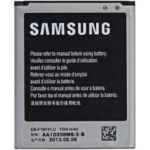 Batéria Samsung EB-F1M7FLU i8190 bez NFC orig neblist.
