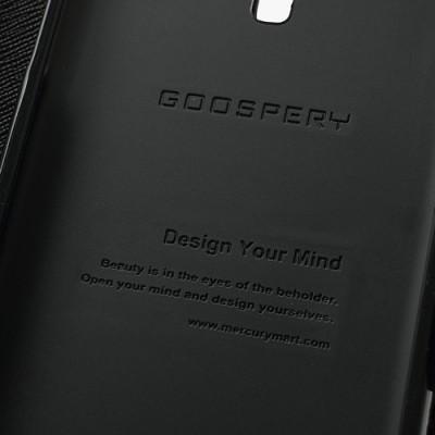 Xperia Z3 SONY knižkové puzdro čierne GOOSPERY, SONY,