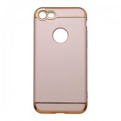 Plastové puzdro iPhone 7, medené