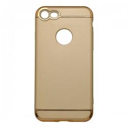 Plastové puzdro iPhone 7, zlaté