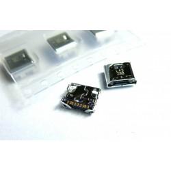 Výmena/oprava microusb konektora pre SAMSUNG (i9060,...)
