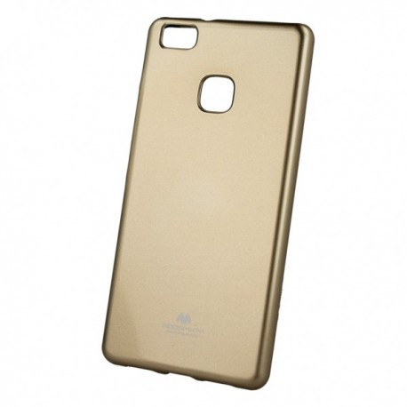 Jelly Case Flash - HUAWEI P9 Lite gold