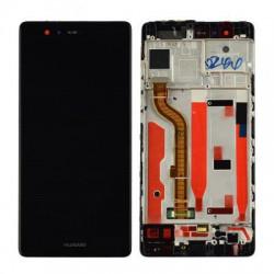 P9 LITE HUAWEI lcd panel čierny