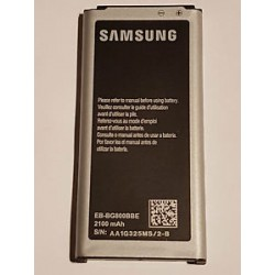 Batéria Samsung G800F Galaxy S5 mini originál - bulk