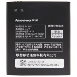 BL210 LENOVO batéria originál