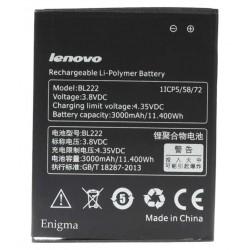 BL222 LENOVO batéria originál