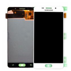 A5 2016 (SM-A510F) LCDset biely výmena