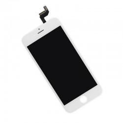 iPhone 6S - LCD+Dotyková Plocha+Rám (Biela) - Originál - REPAS