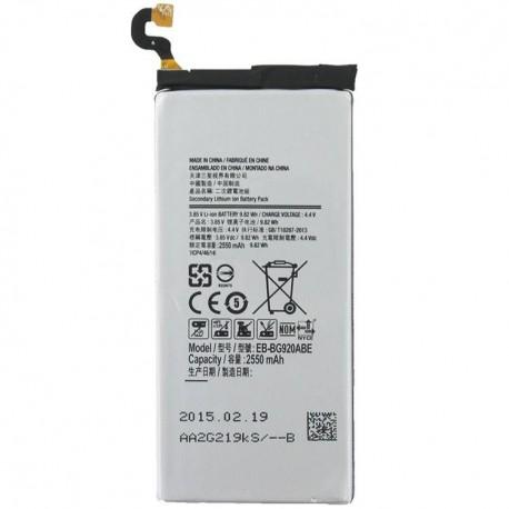 S6 (SM-G920F) SAMSUNG batéria
