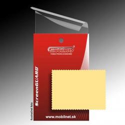 IPHONE 4/4S APPLE ochranná fólia LCD a zadného krytu - číra