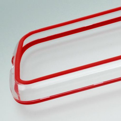 Ochranný rámik Samsung i9190 Galaxy S4 mini