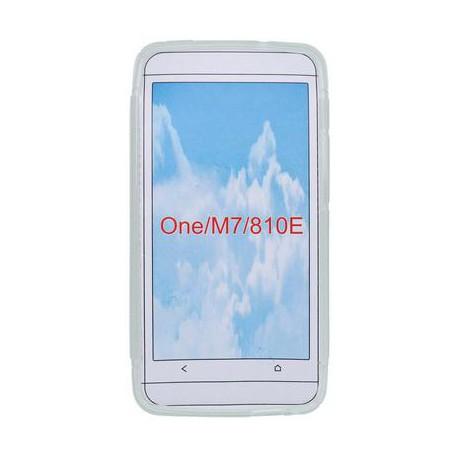 Gumené puzdro HTC One M7