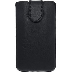 Kožené púzdro Galaxy Note II N7100