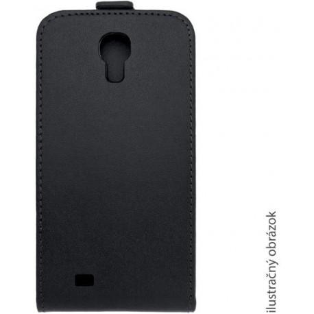 Knižkové puzdro LG L70, čierne