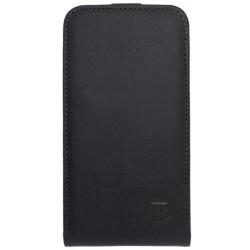 Knižkové puzdro Sony Xperia Z3, čierne