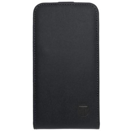 Knižkové puzdro Sony Xperia E3, čierne