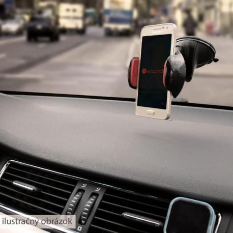 Sturdo stojan do auta univerzálny Nano, čierny