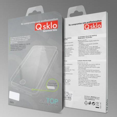 Tvrdené sklo Qsklo 0.25mm pre iPhone 4