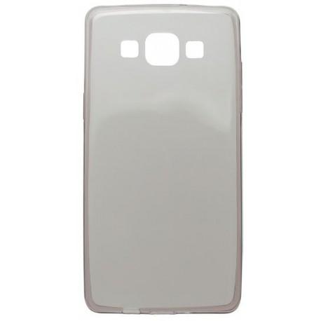 Gumené puzdro Samsung Galaxy A5, šedé