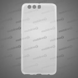 Gumené puzdro Huawei P10 Plus, priehľadné, nelepivé
