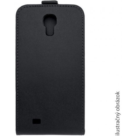 Knižkové puzdro LG G4c, čierne