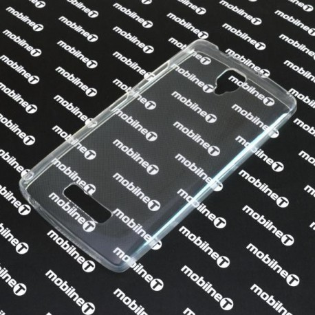 Priehľadné silikónové puzdro Lenovo A2010