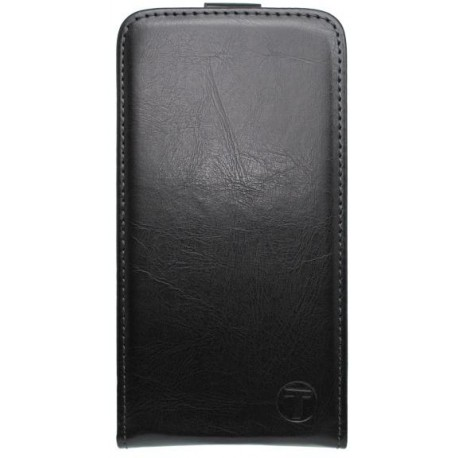 Knižkové puzdro HTC Desire 820, čierne