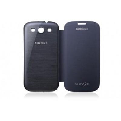 I9300 GALAXY S III flipový kryt EFC-1G6FBE pre Galaxy S III,