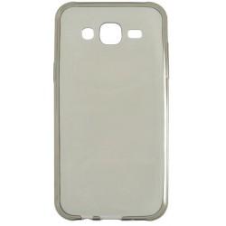SAM Galaxy J5 šedé (Ultra-thin) gum.puzdro