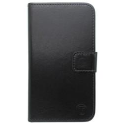 Bočné knižkové puzdro Lenovo P70, čierne