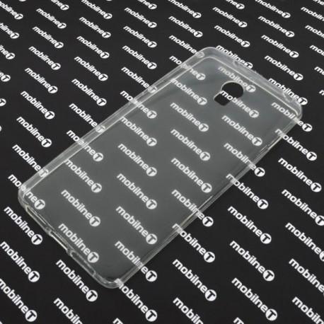 Gumené puzdro Lenovo Vibe P1, priehľadné, anti-moisture