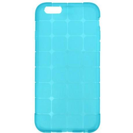Gumené puzdro Squares iPhone 6S 2e0b90d1f63