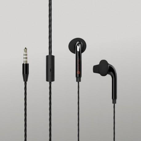 In-Ear slúchadlá Sturdo Pro Sport, čierne