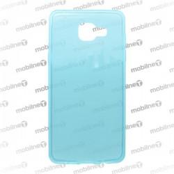 Gumené puzdro Samsung Galaxy A5 2016, modré, anti-moisture