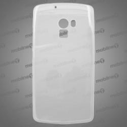 Gumené puzdro Lenovo A7010, priehľadné, anti-moisture (X3 Lite)