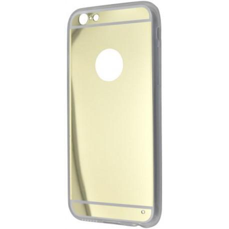 Zrkadlové gumené puzdro iPhone 6 7946aa68dd5