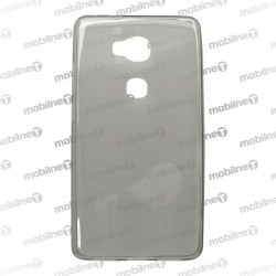 Gumené puzdro Huawei Honor 5X, sivé, anti-moisture