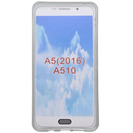 Vzorované gumené puzdro Samsung Galaxy A5 2016, vzor pivo