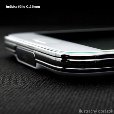 Tvrdené sklo Qsklo 0.25mm pre Moto X Play