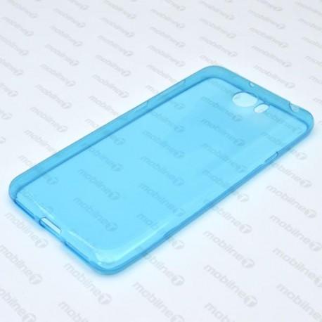 Gumené puzdro Huawei Y5 II, modré, anti-moisture