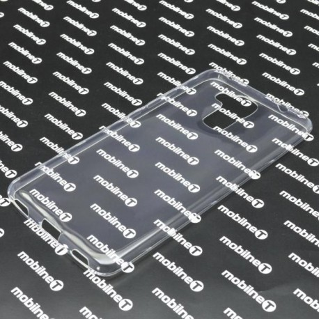Gumené puzdro Huawei Honor 7 Lite, priehľadné, anti-moisture