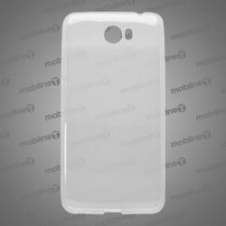 Gumené puzdro Huawei Y5 II, priehľadné, anti-moisture