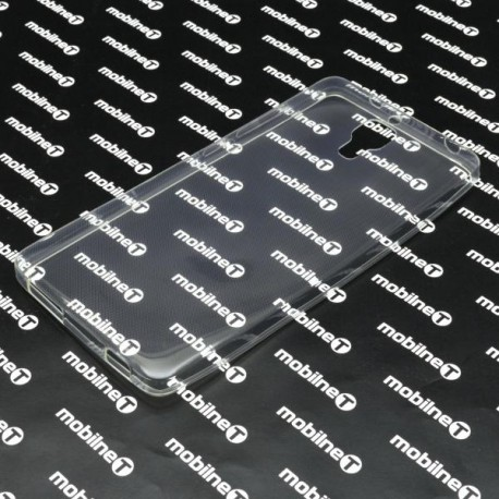 Gumené puzdro Xiaomi Mi 4, priehľadné, anti-moisture
