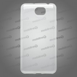 Gumené puzdro / obal Huawei Y6 II Compact, priehľadné, anti-moisture