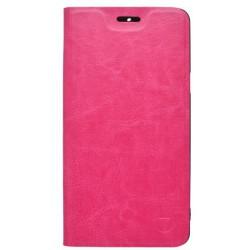 Bočné knižkové puzdro Coolpad Modena 2 ružové